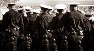 Police recruitment requires careful screening processes.