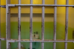 A life behind bars can breed deception.
