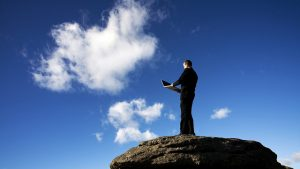 Sharing information in the cloud leads to more collaboration and better results.